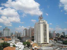 Um dos meus lares: Vila Mariana, São Paulo/SP