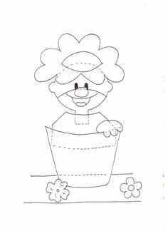 Spring Crafts, Felt Crafts, Peter Pan, Mobiles, Minnie Mouse, Kindergarten, Preschool, Classroom, Autumn