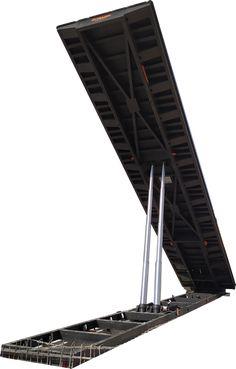 Yalçın Makina Ladder, Stairway, Ladders