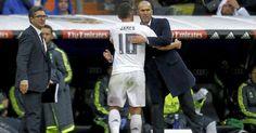 James Rodriguez Tutup Pintu Keluar dari Real Madrid -  https://www.football5star.com/liga-spanyol/real-madrid/james-rodriguez-tutup-pintu-keluar-dari-real-madrid/