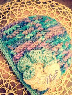 Crochet hat..كروشيه Crochet Hats, Blanket, Knitting Hats, Blankets, Cover, Comforters