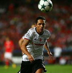 #Adriano Correia #Beşiktaş