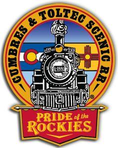 Train trips:  Cumbres & Toltec Scenic Railroad in New Mexico