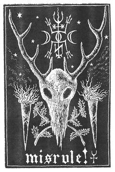 Nigel Jackson Illustration   Magic & Mystery
