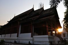 Wat Phra Singh Mueang Chiang Mai District, Chiang Mai