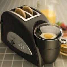 UNUSUAL GOURMET GIFT IDEAS, chulísimo regalo para amantes del desayuno.