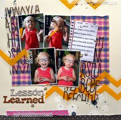 Using #overlays on #layouts by Audrey's Reflection