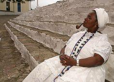 Irmandade de Nossa Senhora da Boa Morte- Bahia _ Brazil