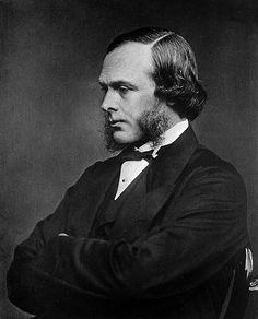 Joseph Lister 1827 1912 English Pioneered Antiseptic Surgery
