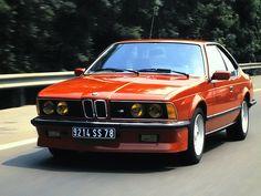 Photos of BMW CSi - Free pictures of BMW CSi for your desktop. HD wallpaper for backgrounds BMW CSi photos, car tuning BMW CSi and concept car BMW CSi wallpapers. Maserati Biturbo, Bmw Serie 6, Bmw 6 Series, Maserati Ghibli, E30, Lotus Evora, Bmw 635 Csi, Tuning Bmw, Toyota