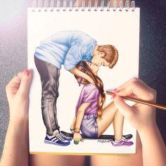 geschichten sexy zeichnung love
