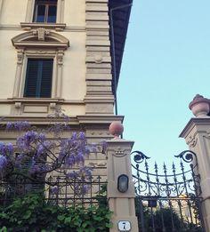 #7 { Florence, Italy } // @allafiorentina