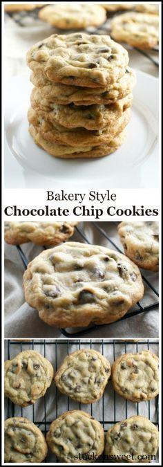 Me encantan las galletas.