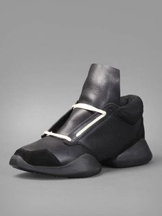 Adidas by Rick Owens NOW ONLINE #rickowens #adidasbyrickowens