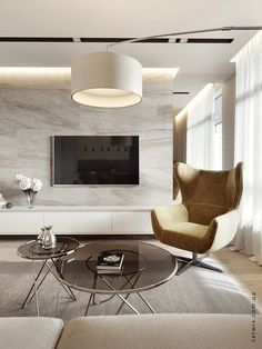 Why not starting your new living room interior design project today? Find with L… - All For House İdeas