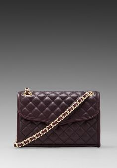 REBECCA MINKOFF Black Cherry quilted handbag. Nordstrom My Black Friday gift