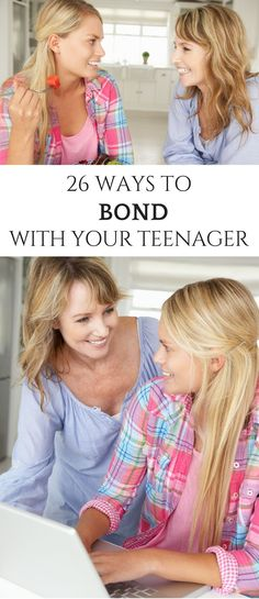 Bonding with your teenager and developing a strong relationship is important during this transitional time. Visit a great parenting community and have your voice be heard. upload your parenting videos today Raising Teenagers, Parenting Teenagers, Parenting Styles, Parenting Advice, Parenting Classes, Daughters Day, Teenage Daughters, Questionnaire, Gentle Parenting