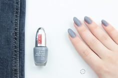 Smalti Denim Jeans Pupa - Review, Swatches e Tips