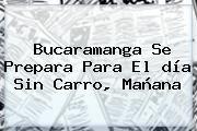 http://tecnoautos.com/wp-content/uploads/imagenes/tendencias/thumbs/bucaramanga-se-prepara-para-el-dia-sin-carro-manana.jpg Dia Sin Carro Bucaramanga. Bucaramanga se prepara para el día sin carro, mañana, Enlaces, Imágenes, Videos y Tweets - http://tecnoautos.com/actualidad/dia-sin-carro-bucaramanga-bucaramanga-se-prepara-para-el-dia-sin-carro-manana/