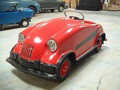 1956 Eschelmann 200