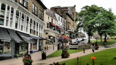 Research carried out by property website Rightmove as shown that the North Yorkshire town of Harrogate is the happiest place to live in the UK. The 'happy at home' index measured inhabitants' satisfaction of their area, based on factors like…Read more →