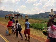 Y en a marre on quitte le Rwanda
