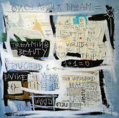 Paintings Grégoire DEVIN