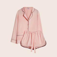 """247 Likes, 9 Comments - Primrose Homewear (@primrose_homewear) on Instagram: """"В хлопковой пижаме нежного-розового оттенка снятся только волшебные сны ✨✨ #primrosehomewear"""""""