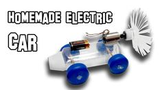 Electric Car DIY Homemade Experiment . SUSCRIBE: http://www.youtube.com/user/LlegaWeapon?sub_confirmation=1 . - Follow Me: Facebook: https://www.facebook.com...
