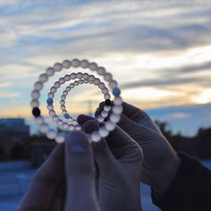 Let your lokai lens capture your most special moments!