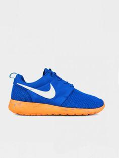 Nike Roshe Run Military Blue | €94.95, Nike ,Roshe Run, Men, verkrijgbaar op www.altamoda.nl