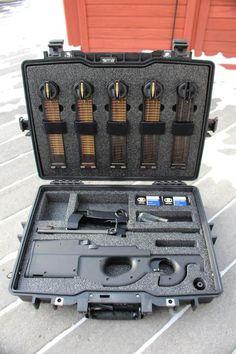 Photo Self Defense Weapons, Weapons Guns, Military Weapons, Guns And Ammo, Weapon Storage, Gun Storage, Tactical Swords, Tactical Gear, Submachine Gun
