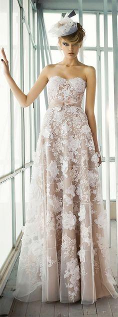 Mira Zwillinger Bridal - Beatrice