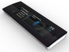 Mobile Phone Concepts: Onyx