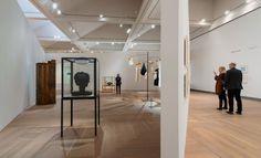 chezweitz | Louise Bourgeois - Museo Picasso Málaga