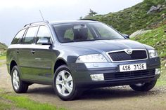 Skoda Octavia 4x4 TDI Specs, 4x4, Euro, Photo Galleries, Photos, Pictures, Photographs