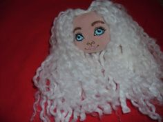 Dolls, Christmas Ornaments, Holiday Decor, Handmade, Baby Dolls, Hand Made, Puppet, Christmas Jewelry, Doll