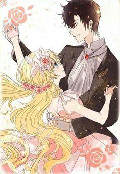 Read 1 from the story Imágenes de P. Anime W, Anime Couples Manga, Cute Anime Couples, Anime Art Girl, Anime Love, Kawaii Anime, Couple Wallpapers, Manga English, Romantic Manga