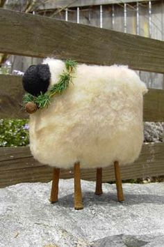 Country Sheep (PM434) $5.00                                                                                                                                                                                 More