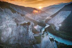 Grand Canyon, Switzerland Tour, Grand Tour, Hotel Spa, Sunrise, Hiking, Europe, Tours, Lakes