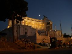 My passion... Rome!!!