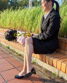 Blog Entry, Natural, Pumps, Style, Fashion, Tights, Moda, La Mode, Pumps Heels