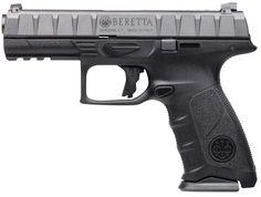 Modern Firearms - Beretta APX pistol (Italy)
