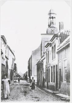 Brugstraat (R.K Kerk)