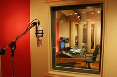 music sound booth | Sound booth image