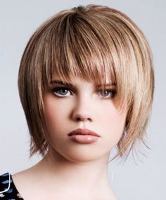 Do you know why this Thick Haircuts for medium length hair is the popular and trendy styles in 2018? Because if your hair is thick and your face shape is round then That's really a big luck for you. These ideas give you ,rainbow, versatile textures, & glamorous shapes of sophisticated colors suitable for thick hair.