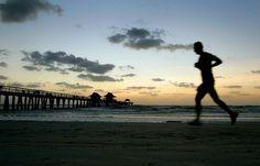 Esqueça o café: manhã é melhor momento para se exercitar