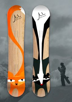 ddc2bd33ecda DESIGNED BY CHOPSTIX – The Art and Design of Allison Choppick - SNOWBOARD  DESIGN Snowboard Design