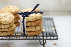 almond cookies with white choc chips recipe Almond Meal Cookies, Chips Recipe, Brownie Bar, White Chocolate Chips, Tray Bakes, Cookie Recipes, Food Photography, Yummy Food, Cookies