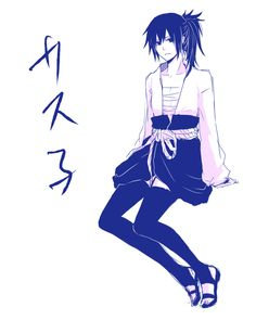 naruto, sasuke genderswap, sasuko //////////// www.moiselias.com